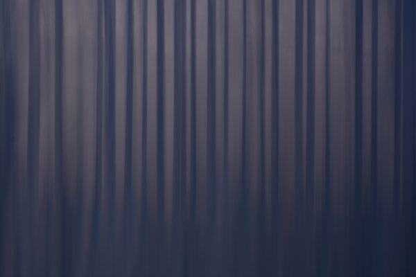 Bäume als abstrakte Schemen